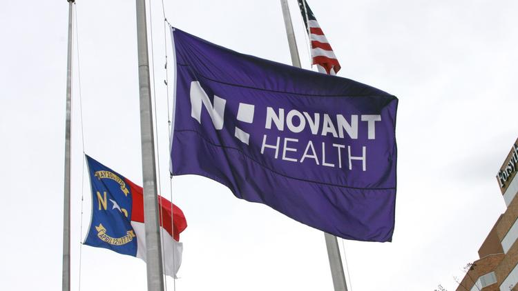 Novant Health has asked a court to dismiss a lawsuit filed in March by current and retired employees alleging that the health system has mismanaged the employee retirement plan and paid excessive fees to a third-party consultant.