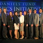 UNM business team places second in competition