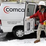 Philly too dominated by Comcast? NYTimes op-ed thinks so