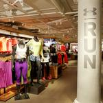 Analysts have high expectations for Under Armour's Q3 earnings