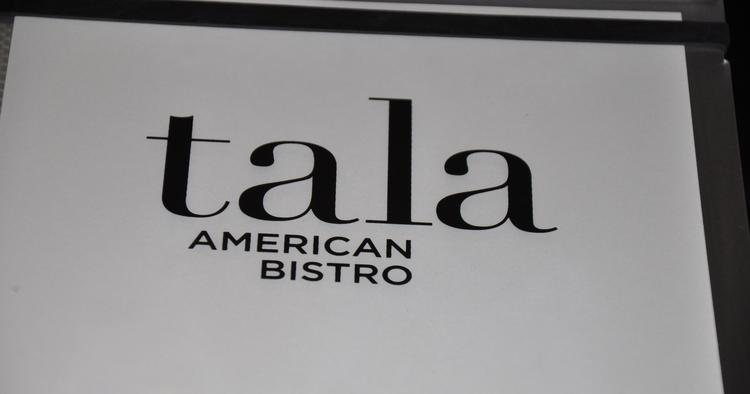 Tala American Bistro, a joint project with restaurateur Angelo Mazzone and his longtime friend, Leah Tyrrell, opens April 29 next to Rumors Salon & Spa at 626 New Loudon Road in Latham, NY.