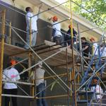 Volunteers to revitalize homes and nonprofits for annual Rebuilding Together Boston day