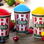 Rita's signs deal to open 75 shops in Northern California
