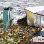 Radisson Red dropped from Ryan tower project near new Vikings stadium