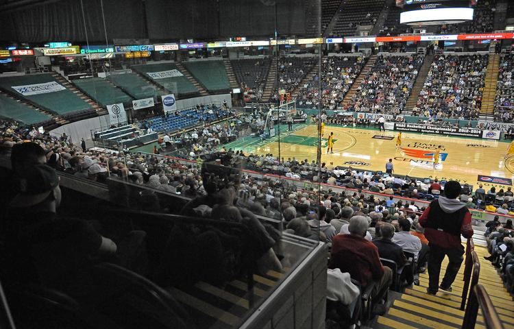 At least two of the Times Union Center's corporate suites are available at a cost of $145,500 for 3 years. The suites offer guaranteed access to every single event.