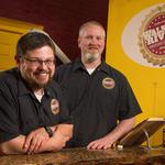 Walnut River Brewing expands capacity