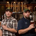 Brewin' on up —  Wichita's craft beer revolution