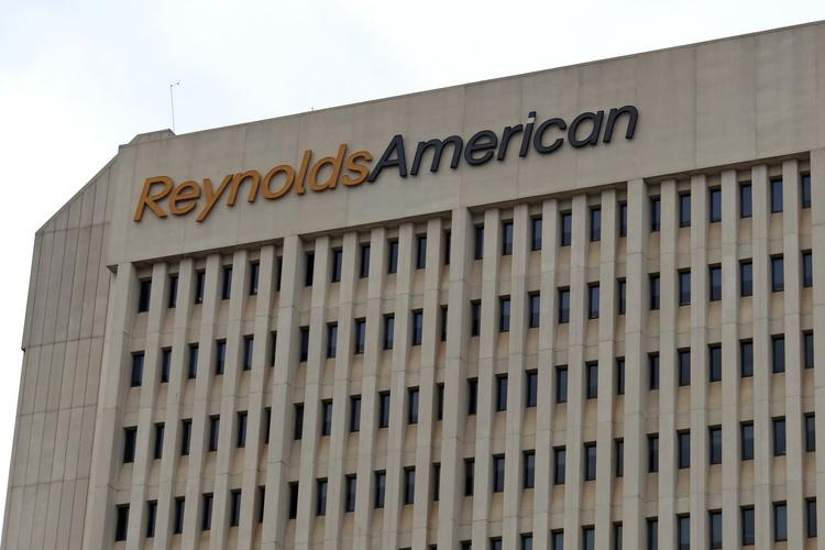 Reynolds American Inc. reported  a 9 percent increase in third quarter net income and a slight uptick in sales.