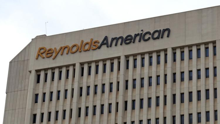 Reynolds American posted $474 million in adjusted net profits during the second quarter despite ongoing declines in cigarette volumes.