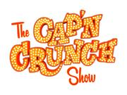"A new Webisode of ""The Cap'n Crunch Show"" is set to debut every other Tuesday on YouTube."