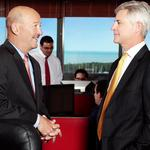 <strong>Kaufman</strong> <strong>Rossin</strong> completes sale of business arm for $95M