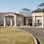 Eastland Mall heading back to the auction block