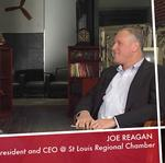 Reagan updates progress for St. Louis' $100 million fund: <strong>Domain</strong> Tech Report