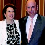 U.S. Steel's <strong>Surma</strong>, wife pledge $500K to Baptist Homes