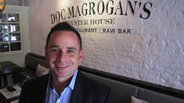 Dave Magrogan, CEO of the Dave Magrogan Group