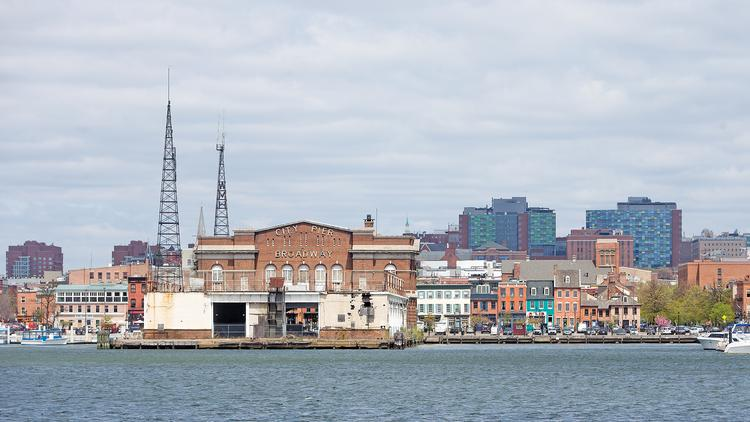 Under Armour Inc. CEO Kevin Plank has ambitious plans for Recreation Pier.