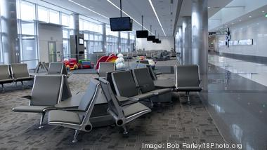 We want your feedback on BHM airport