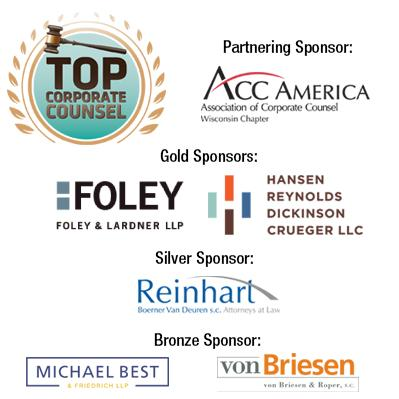 Top Corporate Counsel - 2014