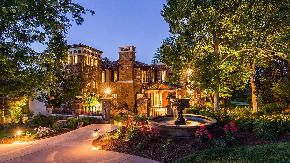 Metro Denver Luxury Homes Selling Faster (Slideshow)