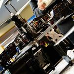 Businesses lead the drone agenda now
