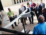 Dayton poised to capitalize on drones despite losing FAA test site