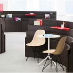 Redrawing the Office: New focus prioritizes the organic and ergonomic