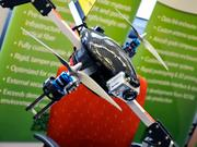 Officials have sought to bring development and manufacturing of UAS to the Dayton region.