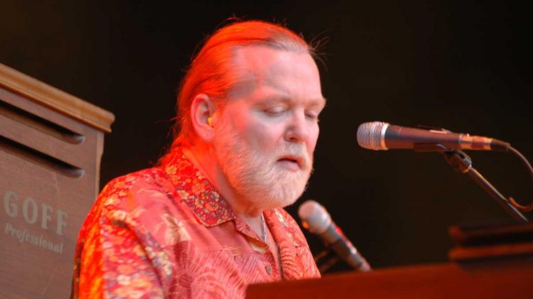 A fatality during the filming of a movie about musician Gregg Allman has led to OSHA citations against the production company.