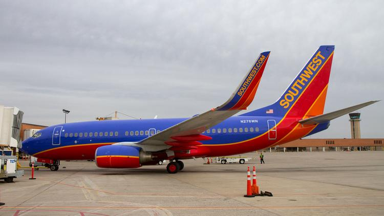 Travelers with Southwest Airlines frequent flier points are more likely to get the seat they want than travelers with points at other airlines.