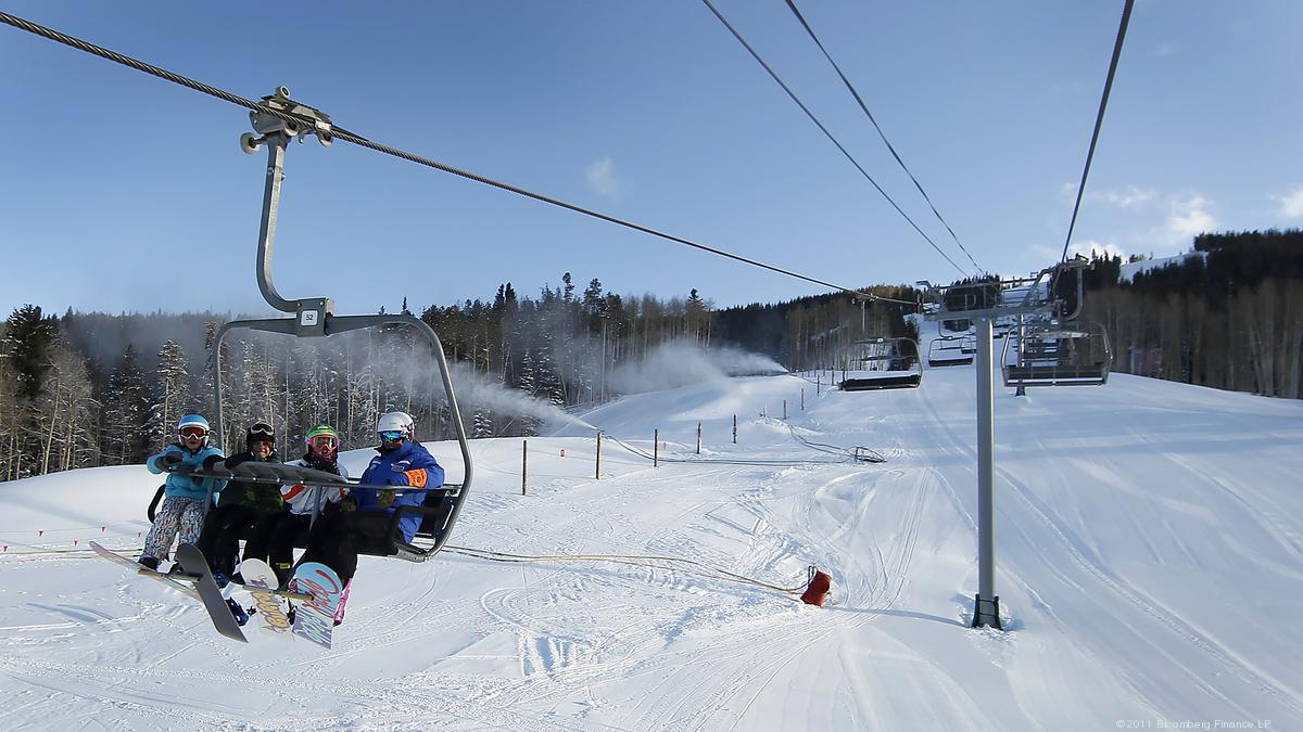 vail resorts plans $13 million investment in wilmot mountain