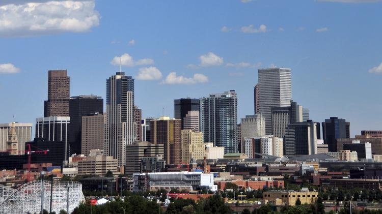Denver Passes Detroit; Now In Nation's Top 20 Cities For