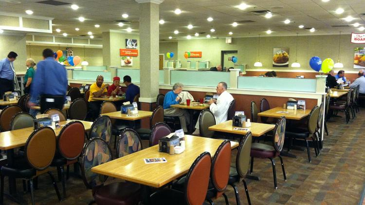 Stupendous Old Country Buffet In Amherst Plaza Closes Buffalo Download Free Architecture Designs Terstmadebymaigaardcom