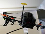 The FAA is taking proposals and will select six UAS test sites across the country.