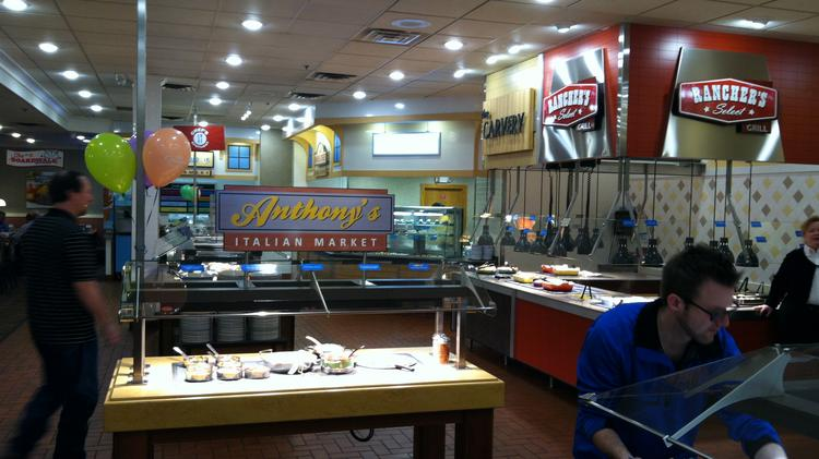 old country buffet closes seven twin cities restaurants rh bizjournals com Maple Grove MN Oakdale MN