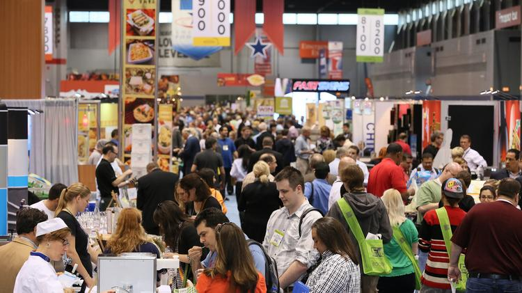The huge Restaurant and Hotel-Motel trade show slated for May 17 through 20 at Chicago's McCormick Place will host its first-ever Restaurant Finance Summit this year.
