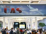The Ohio UAS Conference is at Sinclair Community College.