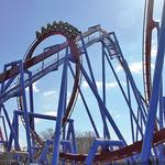 Five things you need to know today, and more proof that roller coasters are for crazy people
