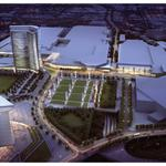Diverse hotel properties planned for Atlanta