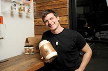 Josh Tetrick, CEO of Hampton Creek