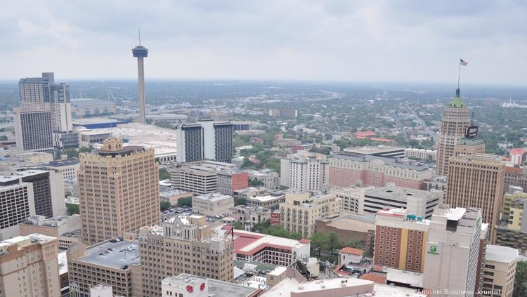 Forbes ranks San Antonio ahead of Austin as best places for business.
