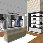 Luxury retailer expands Uptown Park location