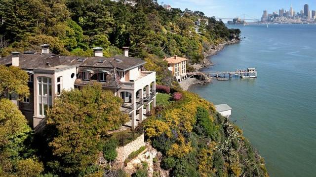Sales Of Luxury Homes In The Bay Area Outpace The Rest Of The Market   San  Francisco Business Times