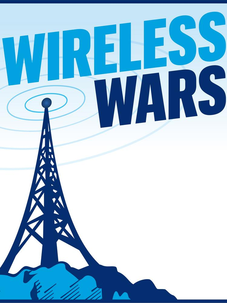 Who is winning the Wireless Wars?