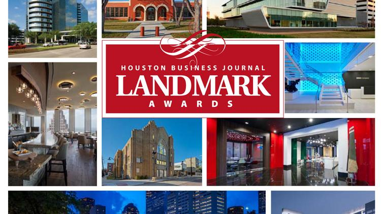 Click through the slideshow to see the winners of HBJ's 2014 Landmark Awards.