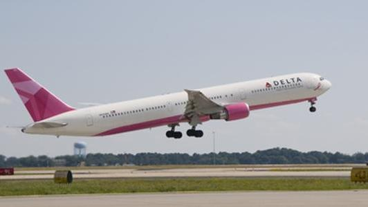Los Angeles Mayor Eric Garcetti expressed his support for returning local control of L.A./Ontario International Airport.