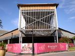 Construction update: Zara flagship and American Girl taking shape at Florida Mall