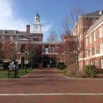 Johns Hopkins falls short of top-10 ranking in U.S. News best colleges list