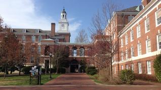 How well do you know Johns Hopkins?