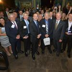 Companies take center stage at SFBJ's Business of the Year Awards - slideshow
