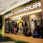 Under Armour is planning a huge store on Chicago's Magnificent Mile